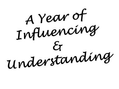 year of influencing v1