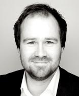 Henrik Fagerholt picture