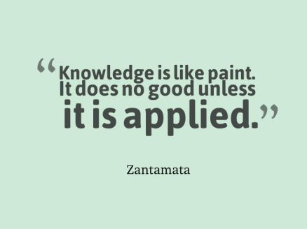 knowledgeislikepaint