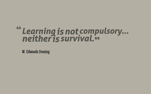 learningisnotcompulsory